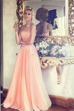 Pink Prom Dresses, Long Prom Dresses, Pretty Pink Long Sweetheart Lace Beading Open Back Prom Dresse on Luulla Prom Dresses Tumblr, Bridesmaid Dresses Long Blue, Open Back Prom Dresses, Formal Dresses For Teens, Prom Dresses 2015, Pink Prom Dresses, A Line Prom Dresses, Prom Dresses Online, Cheap Prom Dresses