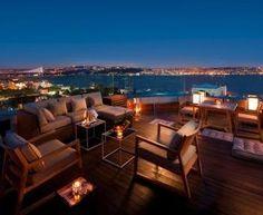 Ristoranti con vista, i più belli del mondo | http://foto.ilsole24ore.com/Casa24/mercato-immobiliare/2013/ristoranti-vista-panoramica/ristoranti-vista-panoramica_fotogallery.php?id=2