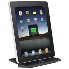 DIGIPOWER PD-ST1 Charging Dock for iPad(R)/iPhone(R)/iPod(R)