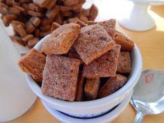 Homemade Cinnamon Toast Crunch - MorningNooNight