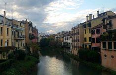 "The ""Going back home"" blues. Ponte Molino, Padova. #mycornerofitaly #padua #padova #igerspadova #volgopadova #iver #fiume #natgeotravel #wonderful_places #beautifuldestinations #TLPicks #italianplaces #italy_vacations #guardiancities #italy #italygram #likeitaly #italylovers #instamood #wanderlust #travel #travelingram #beautiful #amazing #view #italia #lonelyplanet #italymagazine #bbctravel Italy Magazine, Wanderlust Travel, Lonely Planet, Wonderful Places, Vacations, Blues, City, Amazing, Beautiful"