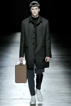 Prada   Fall 2011 Menswear Collection   Style.com