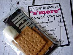 Fun Personal Progress motivators