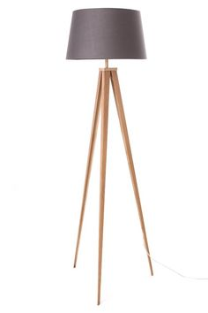 "Welton 60"" Tripod Floor Lamp"
