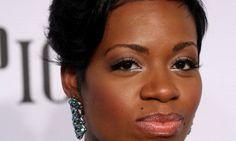CONGRATS: Fantasia GetsMarried