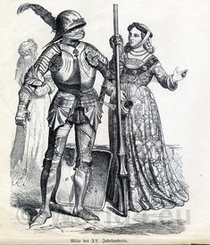 Middle-Ages-Costume-Knight-002.jpg (1099×1280)