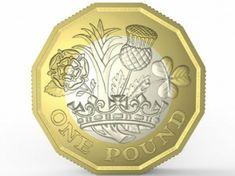 Rare £1 coins: how to find the most valuable ones | The Week UK One Pound Coin, Win Competitions, Coin Design, School Boy, Crypto Currencies, Rare Coins, Coin Collecting, United Kingdom, Like4like