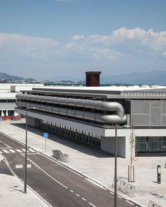 Architect: Eduardo Souto de Moura