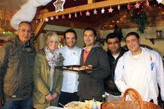 Der #Restauranttester: #SteffenHenssler ist der Neue am #Herd #RTL › Stars on TV
