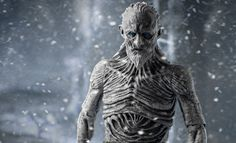 Threezero is proud to present the White Walker Sixth Scale Collectible Figure from the HBO hit show Game of Thrones! The White Walker figure stands approximately tall and features a life-like head, removable armor, faux-leather skirt, spe Game Of Thrones Figures, Game Of Thrones Books, Game Of Thrones Series, Iron Throne Replica, Iron Throne Game, Game Of Thrones Replica, House Stark Sigil, Drogon Game Of Thrones, Game Of Thrones Collectibles