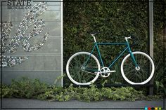 This might be my new bike...  Jemson from State Bicycle Co