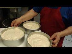 Pan Esponja tres leches - YouTube Cheesecake Cake, Pie Cake, Yummy Treats, Delicious Desserts, Baking Recipes, Cake Recipes, Pan Dulce, Tres Leches Cake, Pan Bread