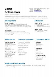 Skill Based Resume Sample  Administrative Assistant  Resumes