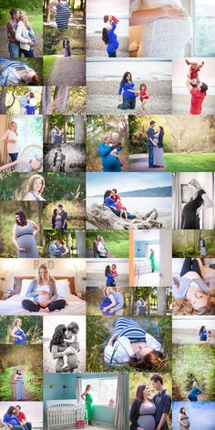 My favorite maternity photographs of 2013 are up on the blog! | Kim Hildebrand Photography | Seattle, WA
