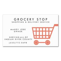 grocery delivery business profitable