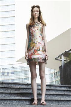Mila Schön Resort2016 #Look17 Summer Dresses, Inspiration, Fashion, Biblical Inspiration, Moda, Fashion Styles, Fasion, Summer Outfits, Summertime Outfits