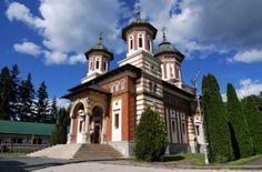 Monasterio Sinaia - Rumania