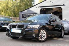 BMW SERIE 3 (E90) (2) 320D 177 CONFORT