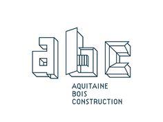 Aquitaine, 3d Letters, Company Logo, Branding, Graphic Design, Logos, Brand Management, Logo, Identity Branding