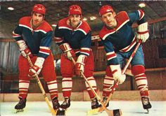 1973 Soviet Union National Team | Kharlamov-Mikhailov-Petrov | Hockey