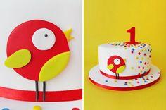 Francisca's Birthday Cake