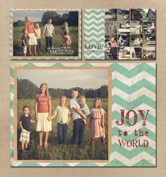 Free Photo Card Templates - awesome site! via Project Alecia