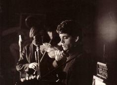 Lou Reed & John
