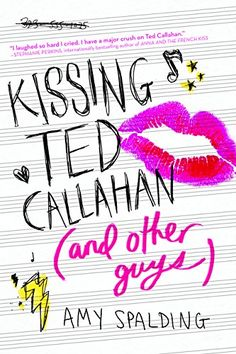 Riley and her best guy friend, Reid, have made a pact: they'll help each other pursue their respective crushes, make something happen, and document the details in a shared notebook