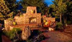 9 For The Home Ideas Backyard Outdoor Kitchen Outdoor Living