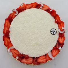 """#Fantastik """"Sous les Kokotiers""""  (Noix de coco - Fruits rouges)"""