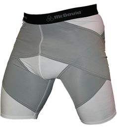 Cross Compression Short