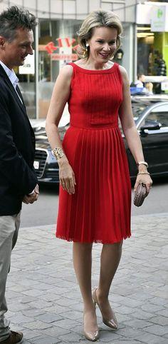 Los estilismos más neoyorquinos de las 'royals' - Foto 11