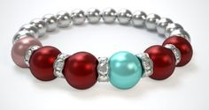 Bracelet I want to get for my mom there will be extra pearls on it