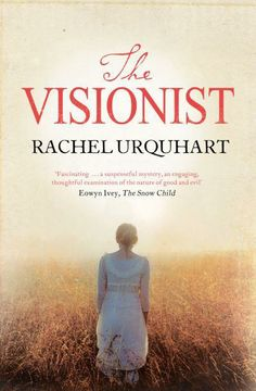 'It was years before a Visionist came to the City of Hope. How could I have fathomed that her presence in our small, remote sanctuary - as unforeseen to her as to anyone - would change everything?' http://www.bookworld.com.au/book/the-visionist/43478108/