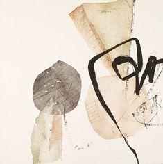 Abstract Drawings, Abstract Watercolor, Abstract Art, Art Zen, Neutral Art, Ouvrages D'art, Writing Art, Art Et Illustration, Expressive Art