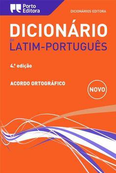 la => pt - Dicionário de Latim-Português. Porto Editora. http://www.portoeditora.pt/produtos/ficha/dicionario-editora-de-latim-portugues?id=125738   https://www.facebook.com/PortoEditoraPortugal