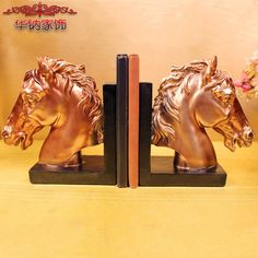 Find More Figurines & Miniatures Information about 2016 Time limited Top Fashion Home Decoration Accessories European Horse Resin Furnishing Study Classical Book By ,High Quality book wholesaler,China book lover Suppliers, Cheap book bulb from Wooden box / crafts Store on Aliexpress.com