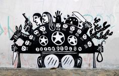 Resultado de imagem para speto grafite