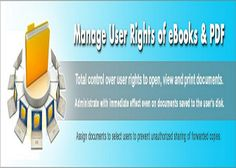 datacopyprotect: protection of Ebooks for $5, on fiverr.com