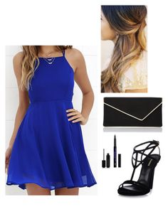 """""""#171"""" by aipi22 on Polyvore featuring moda, LULUS, Dsquared2, L.K.Bennett y Marc Jacobs"""