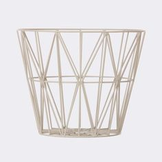 Ferm Living Wire Basket | 2Modern Furniture & Lighting
