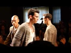 Missoni Spring/Summer 2014 - (Part of the) Final Walkthrough - http://olschis-world.de/  #MISSONI #SS14 #MMFW