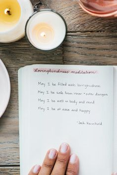 How To Start A Heartsong Journal, AKA An Encyclopedia Of You