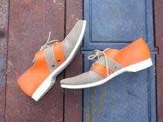 Shoes/Bowling Shoes/Brunswick Bowling by OldSteamerTrunkJunk