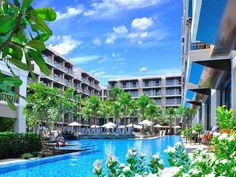 Baan Laimai Beach Resort for an Unforgettable Phuket Experience