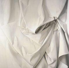 rerylikes:    Alison Watt, Sabine, 2000Oil on canvas