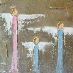 Trio of Angels