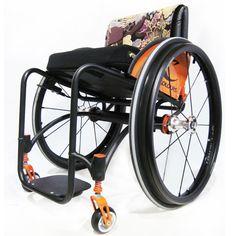 Colours Zephyr Everyday (Rolstoel Dagelijks Gebruik Wheelchair Daily Use)