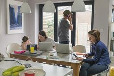 Leaders Share 10 Ways To Manage A Remote Workforce Get Back To Work, Employee Engagement, Medical Information, In Case Of Emergency, Bbc News, Time Management, Workplace, Leadership, Remote