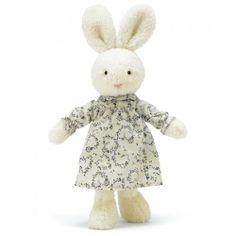 Little Jellycat Bedtime Bunny £12.99 at Macmillans of Penwortham